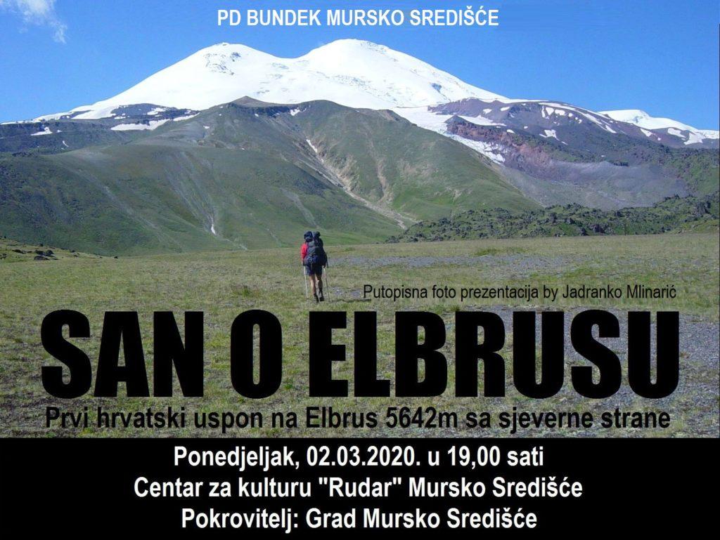 San o Elbrusu